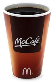 """McCafe"" translated is ""Desperate Mom Cafe"""