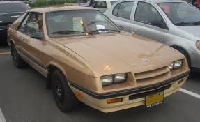 I got this off wikipedia, but it could be ours, there's a limited market for gold hatchback.